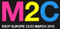 M2c escp europe