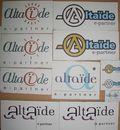 Logos altaide 2000