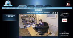 M6 Capital 1