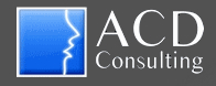 Logo ACD CONSULTING