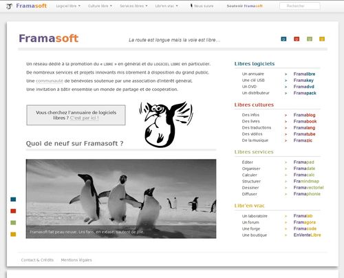 Framasoft-nouvelle-page-accueil