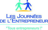 Logo journees entrepreneurs