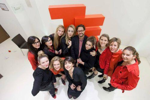 Tedx equipe oz