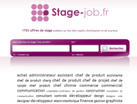 Stagejob