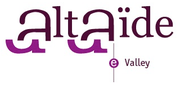 Altaide_valley_logo