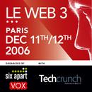 Conferenceleweb3paris